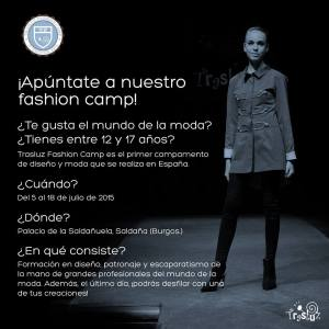 fashion camp trasluz