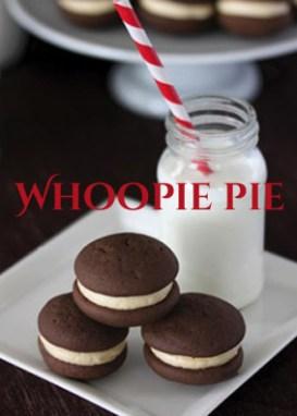 whoopie pie