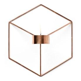 POV Wall Copper