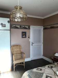Porte intérieure pre-peinte