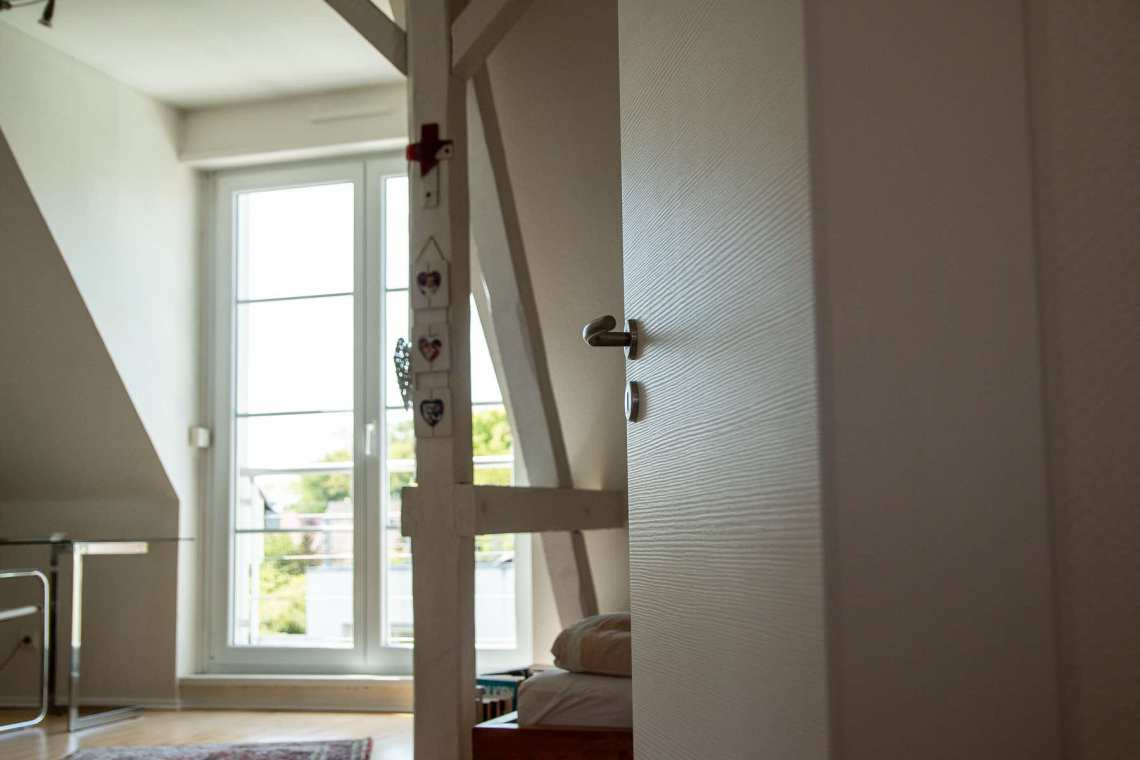porte intérieure stratifié haguenau