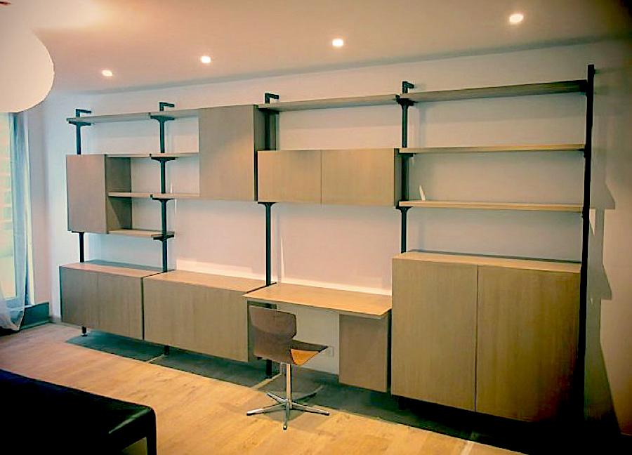 menuiserie james meubles sur mesure paris