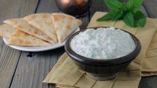 Tzatziki Recipe - One of Our Family Favorites