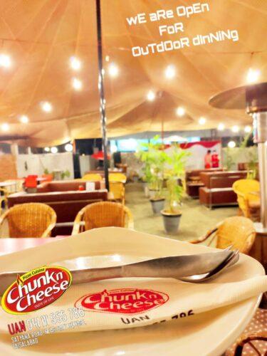 Chunk N Cheese Restaurant Photosv 2