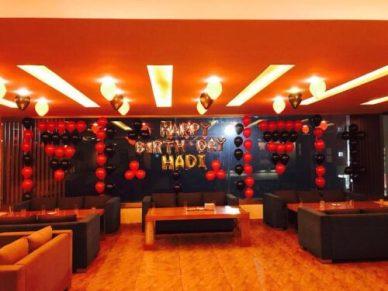 Salt And Pepper Faisalabad Birthday
