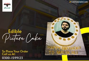 Chief Grill Peshawar Birthday Celebration
