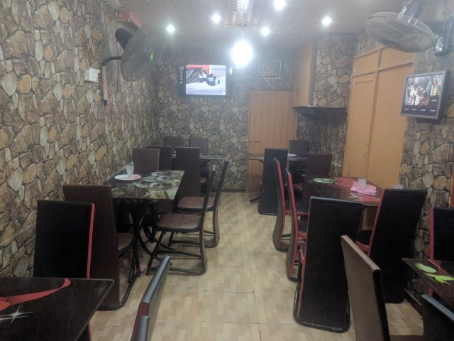 Angry Burger North Nazimabad Pictures