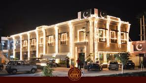 City Cafe & Grill photos