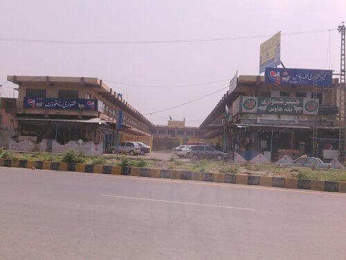 Khyber Shinwari Tikka House Photos