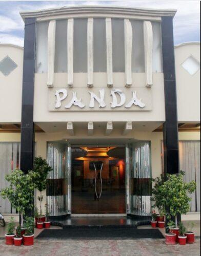 Panda Restaurant Bahawalpur Pics