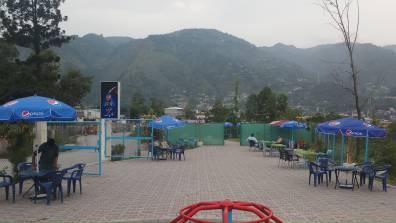 Al Baik Food Park Muzaffarabad Pics
