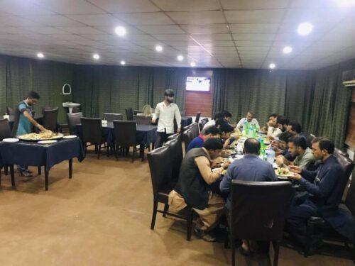 Bolan Shinwari Saltish Restaurant Pictures
