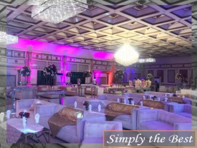 Chalet Banquet Hall Lahore Photos 1