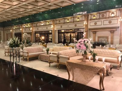 Chalet Banquet Hall Lahore Photos