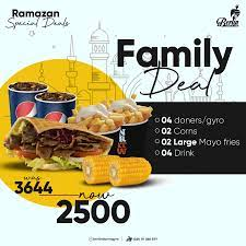 Berlin Doner And Gyro Ramadan Deals