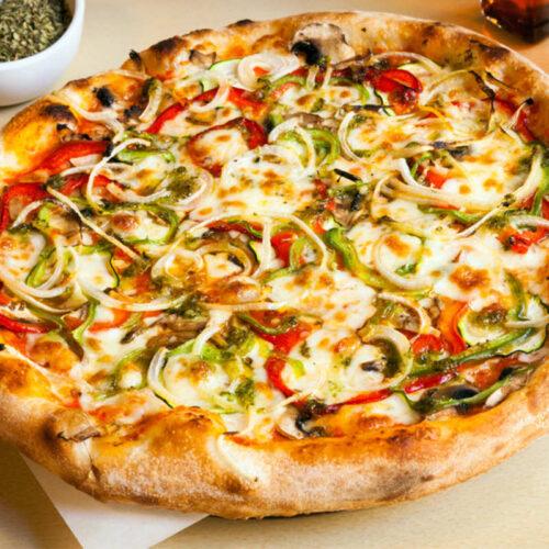 Italiano Pizza Photos