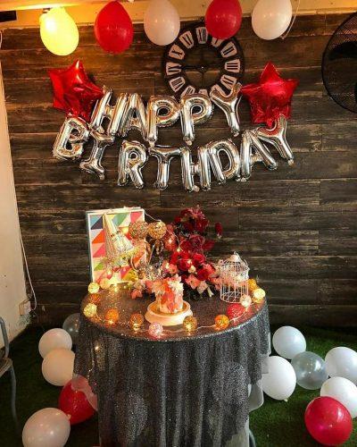 Mindanos Islamabad Birthday