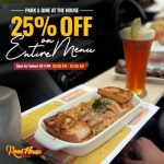 Road House Kitchen Iftar Deals
