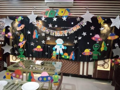 Shaigan Restaurant Birthday
