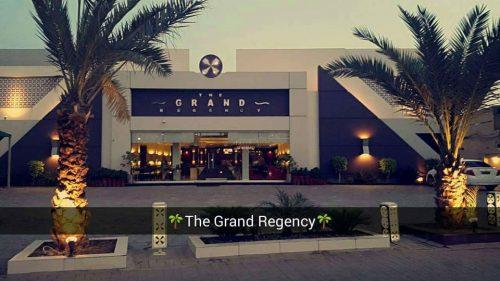 The grand Regency photos
