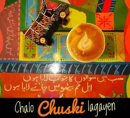 Cafe Chuski Hussain Chowk Photos