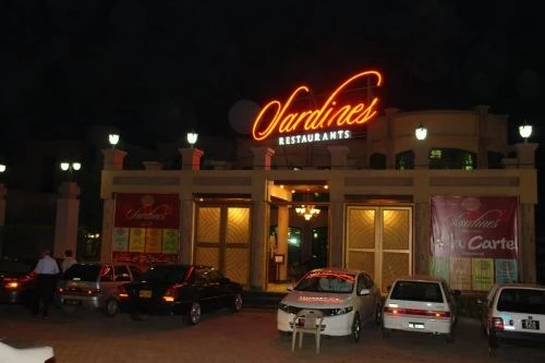 Sardines Restaurant photos