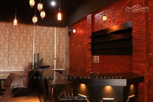Wakhan Cafe Peshawar Pics