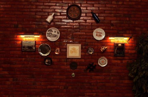 Wakhan Cafe Peshawar Pictures