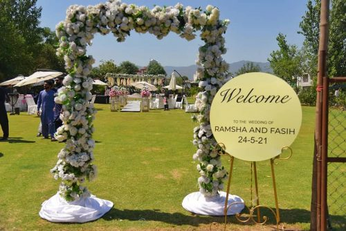 Majesty Marquee images