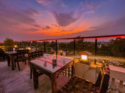 Rooftop Royal Cuisine Faisalabad Pictures