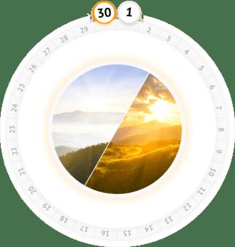 Курс применения 30 дней