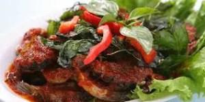 Resep Lele Bumbu Bali Istimewa dan Yummy