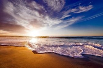 Arti Mimpi Melihat Pantai