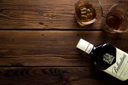 Arti Mimpi Minum ALkohol