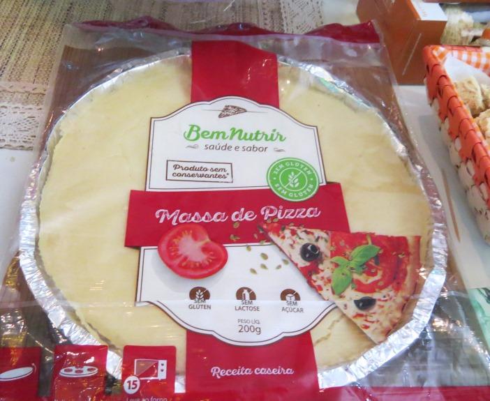 pizza Bem Nutrir
