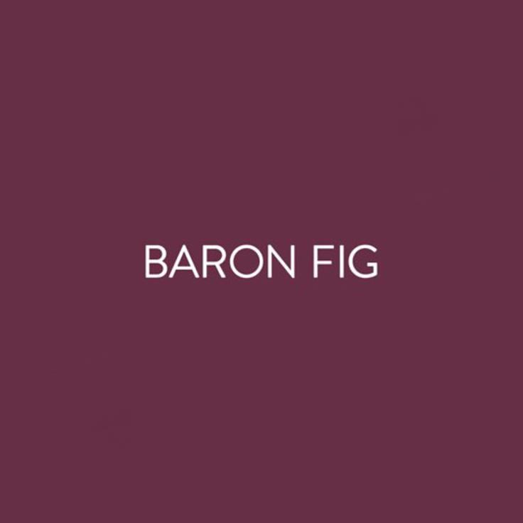 Baron Fig Logo