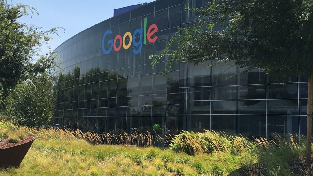 Google ni Sosiyete yahoze yitwa BackRub
