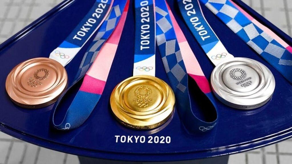 Imidari izatangwa muri Tokyo 2020