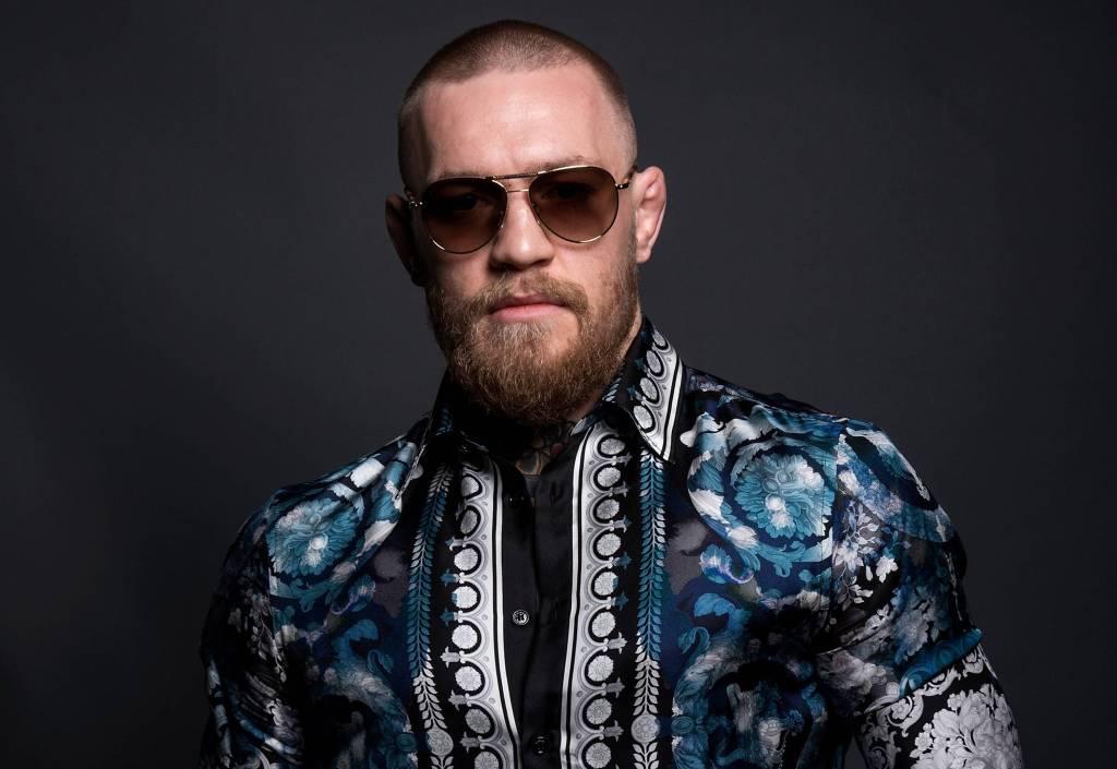 Conor McGregor niwe winjije amafaranga menshi