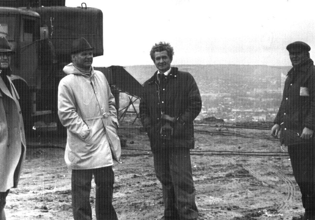 Менякин и Чиков