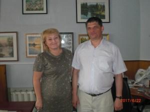 Главатских Л.Ю. и Менякина И.Ю. кафедра архитектуры Волгоград
