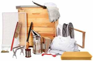 A-Z of Beekeeping