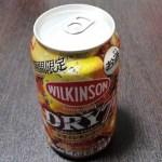 ウィルキンソンドライセブンレモンコーラのカロリーと飲み比べ