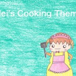 Story No56 Mei's Cooking Theme