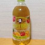 【新商品】クラフトボスフルーツティーのカロリーと飲み比べ