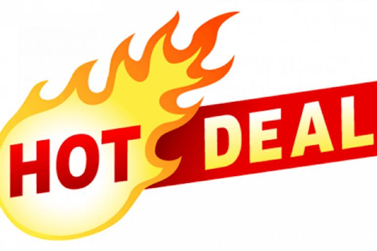 Hot Deal là gì?