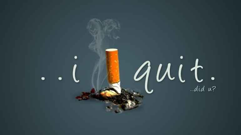 Cai thuốc lá giúp ngăn ngừa rụng tóc