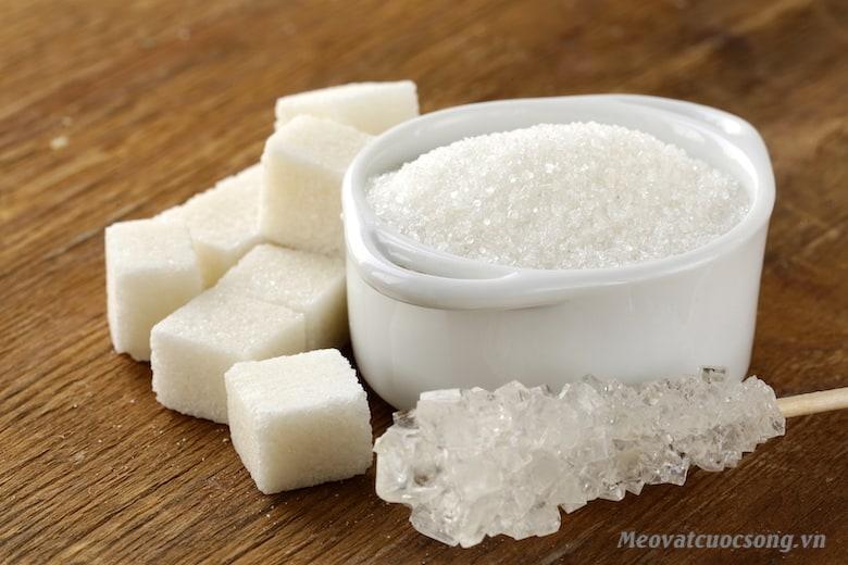 Nước đường trị hôi chân hiệu quả