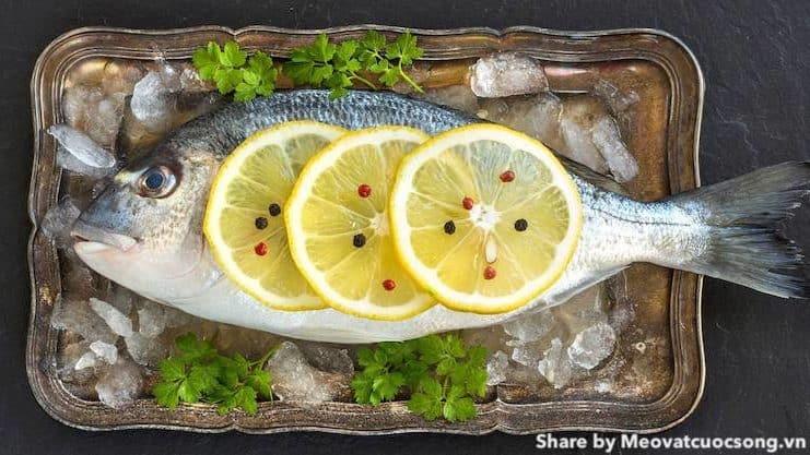 8 Cách Khử Mùi Tanh Của Cá Hiệu Quả Tại Nhà