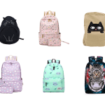 cat backpacks feature